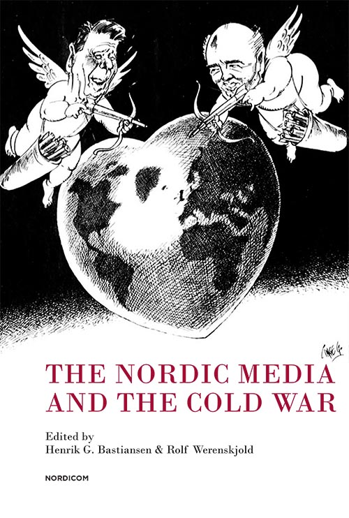 the cold war and the media Evolving from radio and print into tv during the cold war years, the media's role  in the production, contribution, and maintenance of cold war.